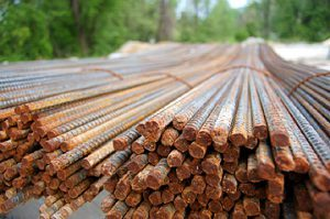 steel rebar products